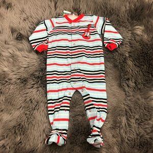 Pekkle | Kids Footie Pyjama | Various Sizes